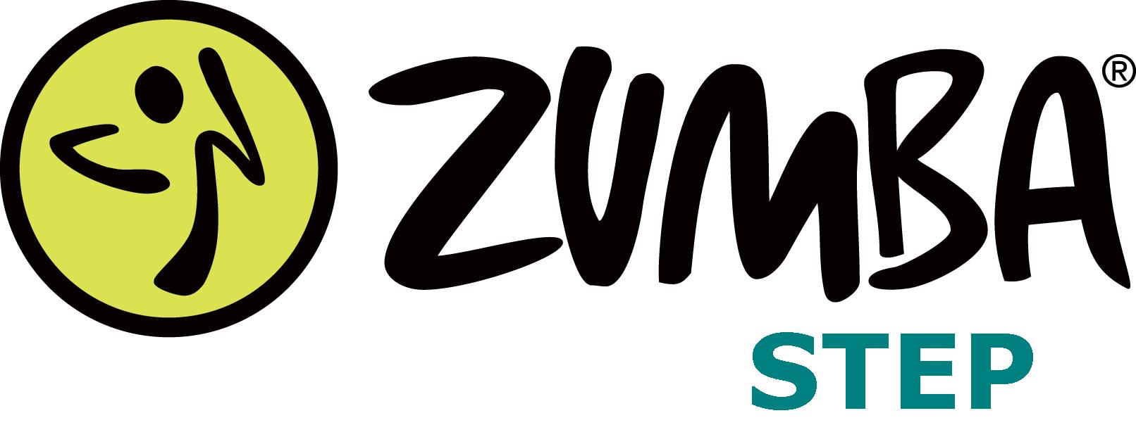 zumba step logohorz_STEPcolor-052512